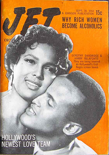Lena Horne and Harry Belafonte - Porgy And Bess