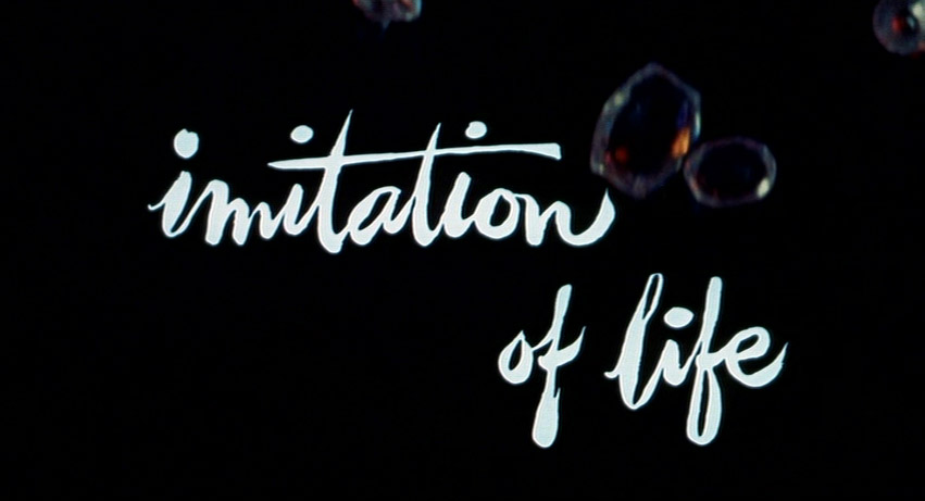 Imitation Of Life. on Imitation of Life