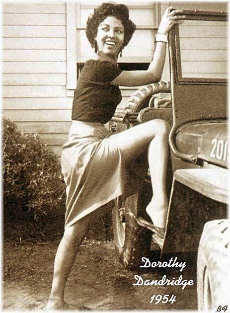 Dorothy Dandridge - Images