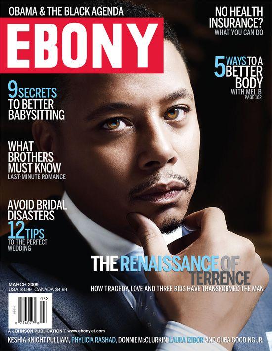 Ebony subscription