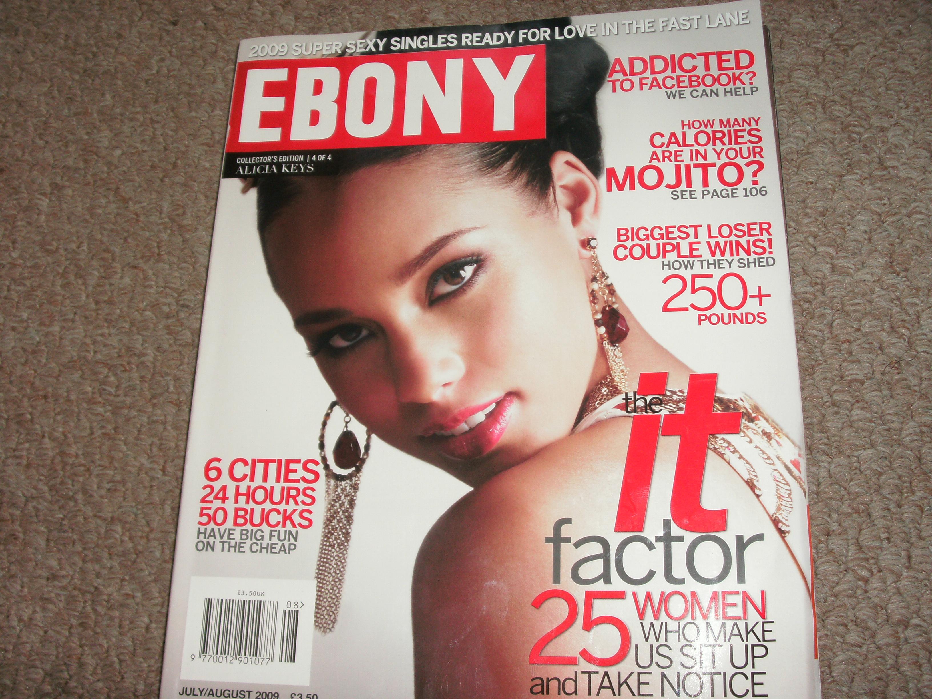 Ebony black girl picture