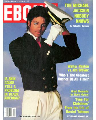 michael ebony 1984