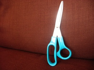 scissors tutorial