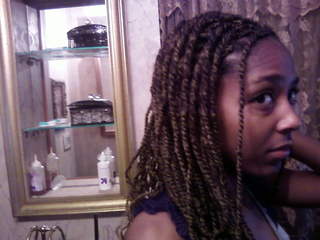 Natural Hair Classes In Memphis Tn