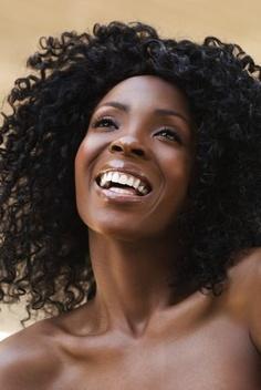 Afro Hair 3