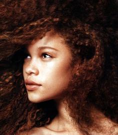 Afro Hair 4