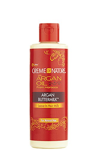argan buttermilk